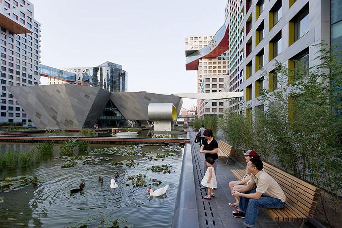 Общественные пространства, в которых мы живем (галерея 6, фото 0)