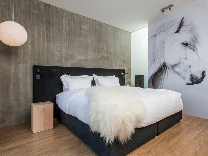 ION Luxury Adventure Hotel, Исландия