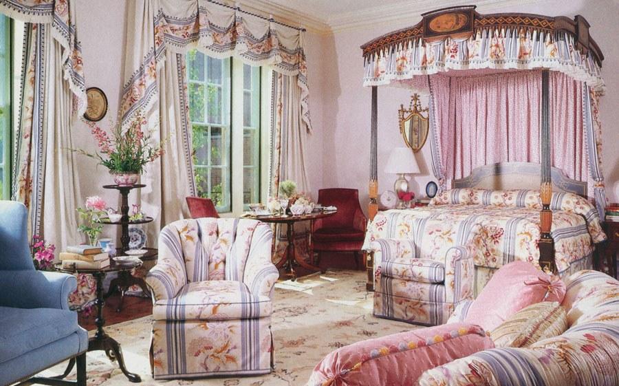 Принц ситца: 5 самых известных проектов Марио Буатты (галерея 8, фото 2)