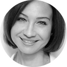 Светлана Турчинская, стоматолог-терапевт
