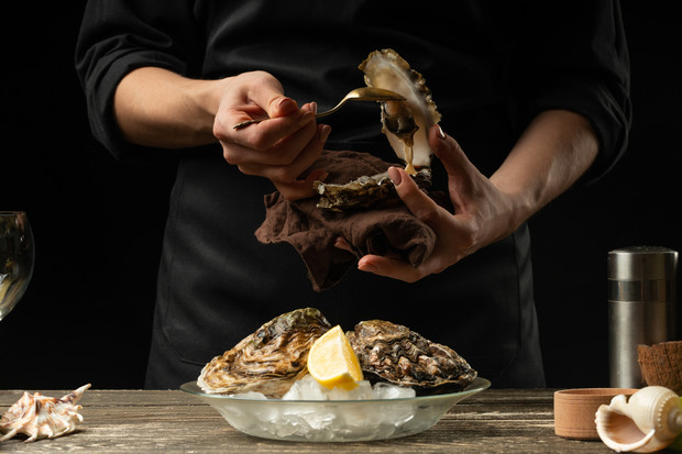 Что происходит с телом, когда вы едите устрицы (фото 11)