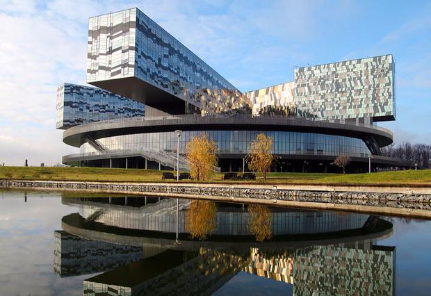 Проекты звезд архитектуры в Москве (фото 40)