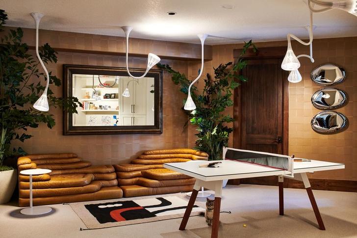 Квартира в стиле 70-х (фото 9)