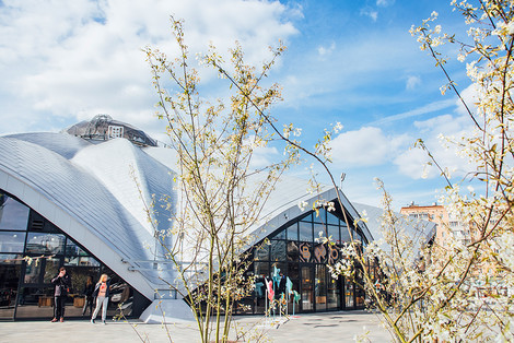 Место силы: гид по Даниловскому рынку | галерея [1] фото [19]