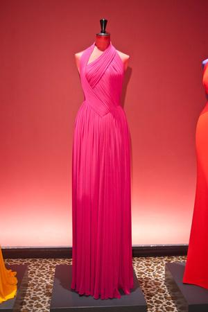 Показ Herve L. Leroux коллекции сезона Весна-лето 2013 года Haute couture - www.elle.ru - Подиум - фото 480982