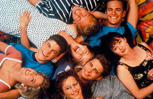 21 причина, почему мы обожаем 90-е (фото 2)
