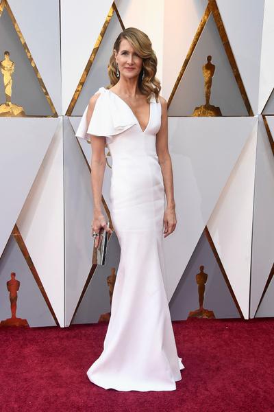 Главный цвет «Оскара-2018»: звезды, которые предпочли белый (галерея 1, фото 1)