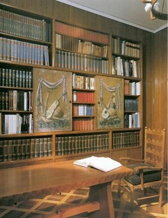Дом-легенда: вилла Освальдо Борсани в Италии (фото 24.2)