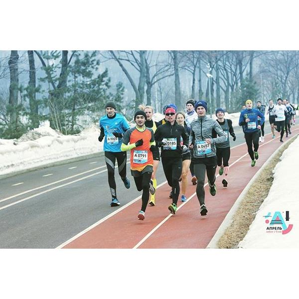 Решил возглавить группу. Бодрая компания подобралась #апрель #забегапрель #run #running #adidas #adidasrunning #adidasrunnersmoscow #worldrunners #runners #endurance #marathon #halfmarathon #sport #runclubлосиный #konkurs_elle_marathon #runrunrun #moscow #russia #бег