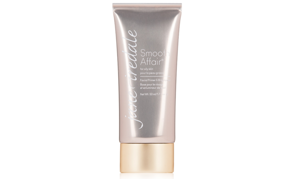 Jane Iredale Smooth Affair For Oily Skin Facial Primer