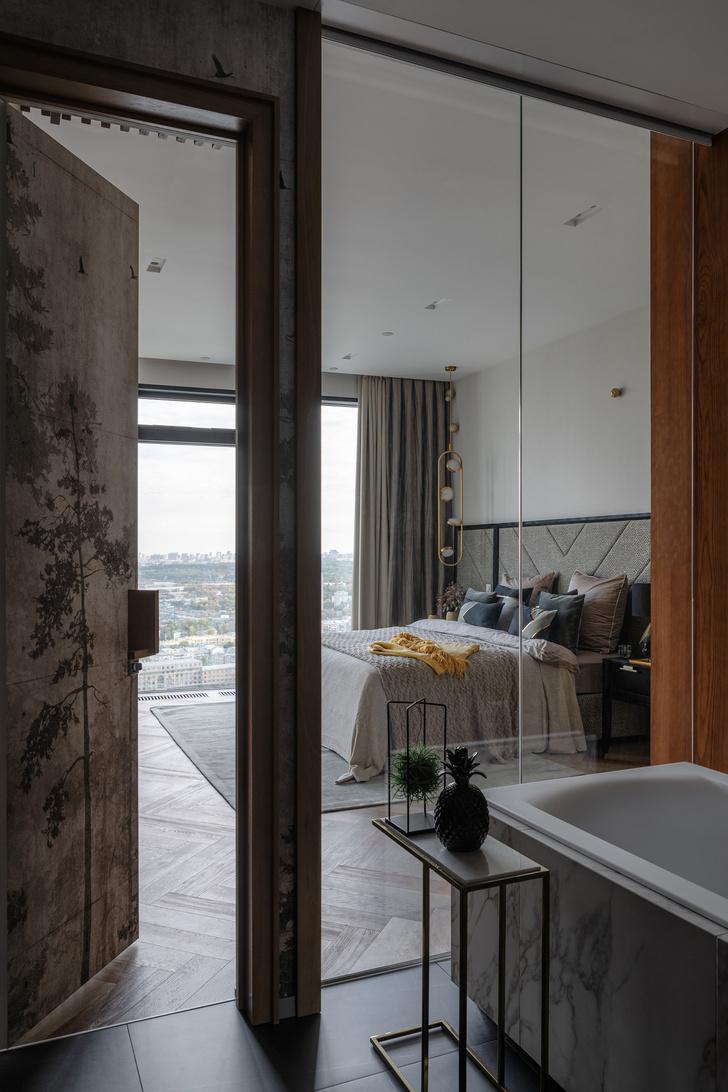 Апартаменты  97 м² под сдачу в Москва-Сити (фото 13)