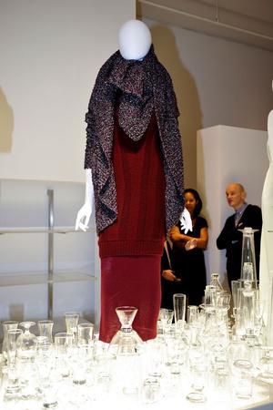 Показ Tse коллекции сезона Осень-зима 2012-2013 года Prêt-à-porter - www.elle.ru - Подиум - фото 335511