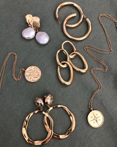 Доступная роскошь: ювелирные украшения российского бренда Copine Jewelry (галерея 8, фото 5)
