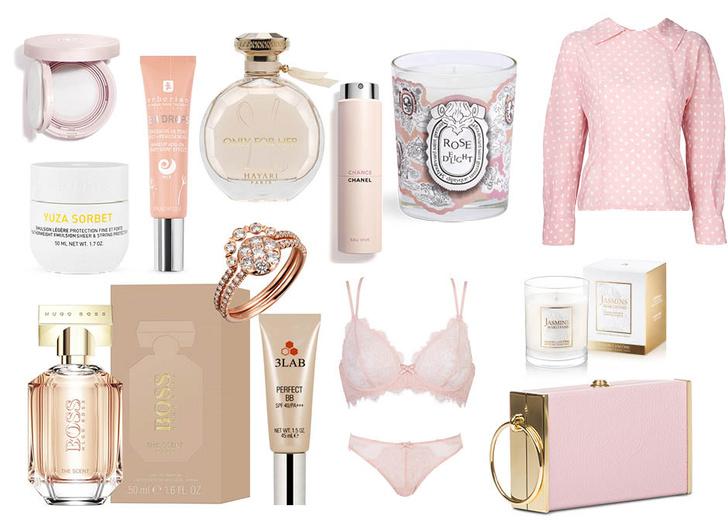 Идеи подарков для влюбленных ко Дню святого Валентина (фото 3)