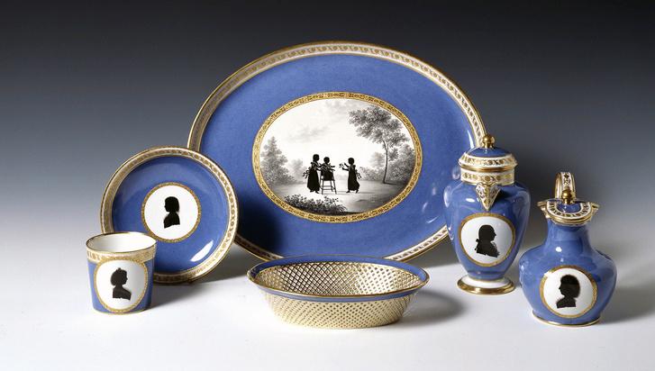 300 лет венскому фарфору: выставка в MAK (фото 0)