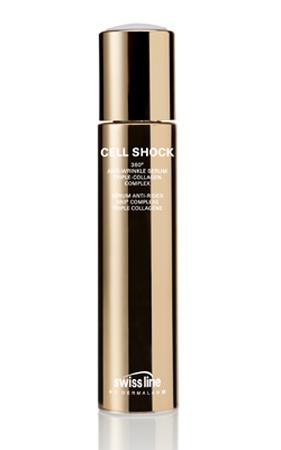 Swissline Cell Shock 360º Anti-Wrinkle Serum Triple