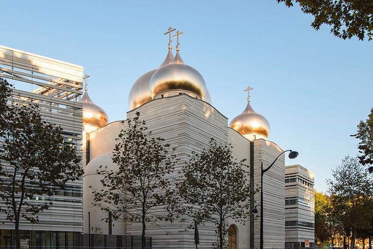 Русский духовно-культурный центр