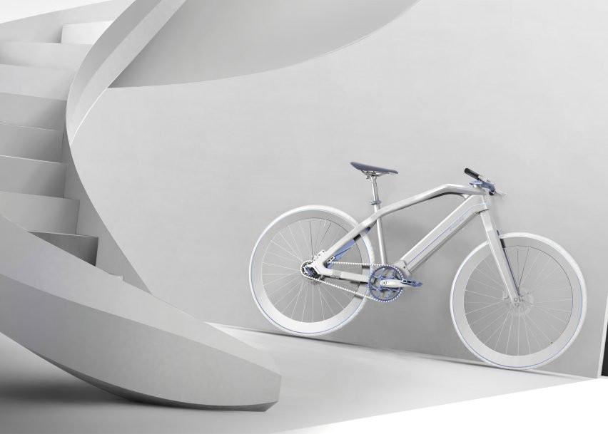 Эх, прокачу: первый электровелосипед по дизайну Pininfarina | галерея [1] фото [1]