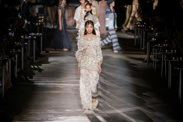 Milan Fashion Week в цифрах (фото 15)