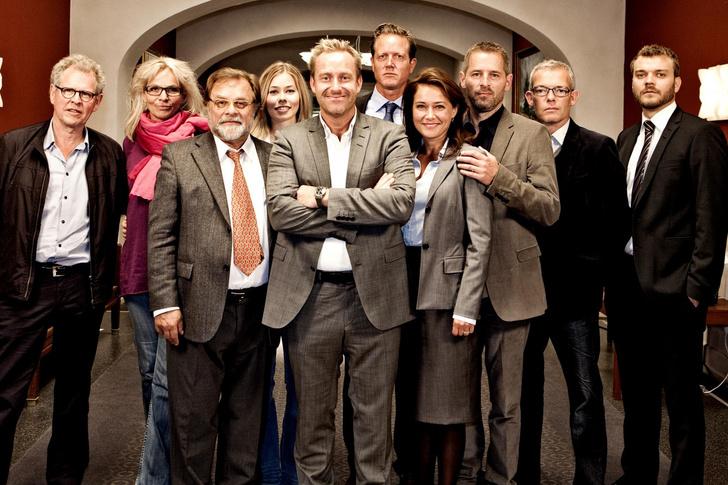Нордический характер: лучшие скандинавские сериалы (фото 11)