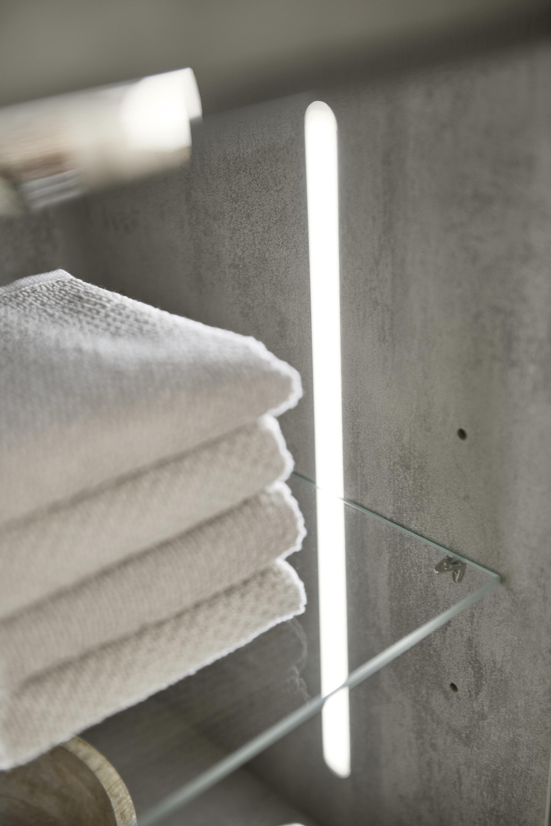 Компания Nolte представила первую коллекцию для ванной (галерея 2, фото 4)