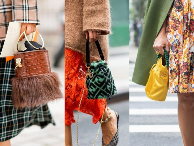 Сумка-ведро: история модного аксессуара (фото 20)