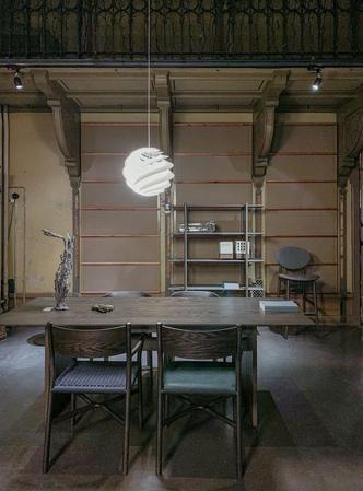 Неделя дизайна в Стокгольме 2020: блог бюро P+Z (фото 20.1)