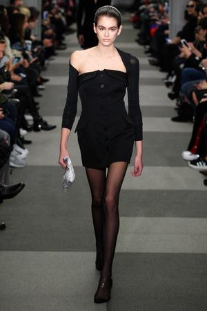 Главные звезды подиума Нью-йоркской недели моды (фото 2)