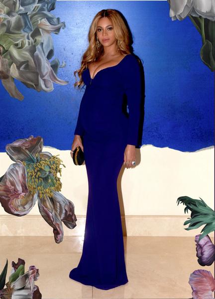В ожидании чуда: как изменился стиль Бейонсе во время второй беременности   галерея [2] фото [4]