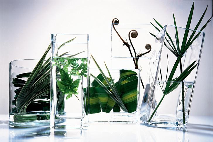 Композиции в вазе