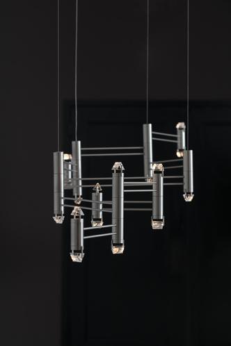 Высший свет: авторские лампы от Бэк Бриттен (фото 3.1)