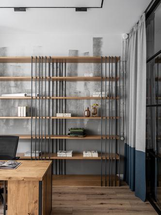 Светлый офис для книжного издательства в старинном петербургском доме (фото 9.2)