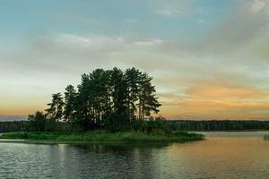 Новый романтизм: палаточный отель «Лес и море» в Калязине и на Алтае (фото 4.1)