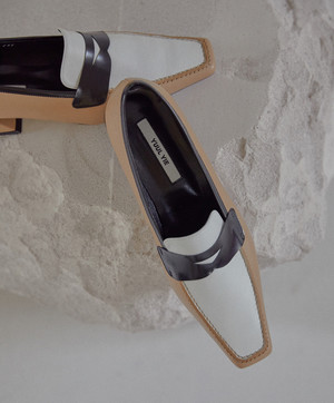 Лоферы — идеальная обувь для весенних прогулок. Какие купить и с чем носить? (фото 12.2)