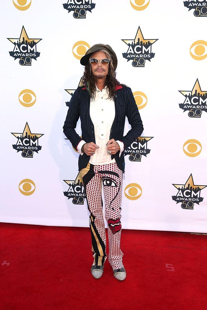 Церемония ACM Awards 2015: гости вечера (фото 8)