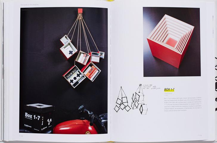 Лучшие книгио дизайне фото [2]