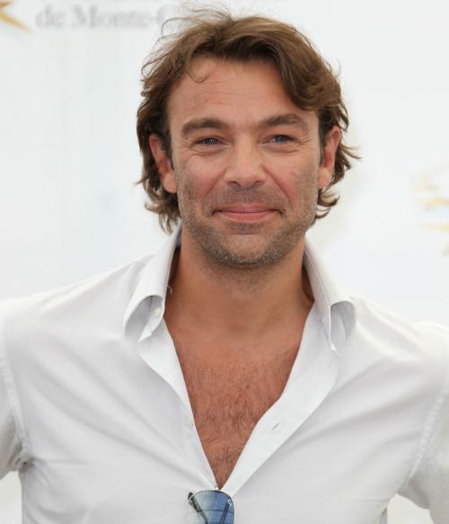 Патрик Пьюдеба (Сериал «Эллен и ребята»)