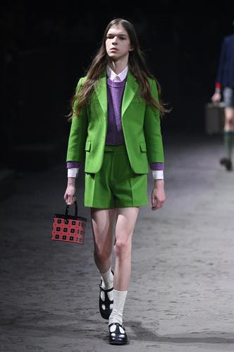 Показ Gucci стал манифестом против токсичной маскулинности (фото 8.2)
