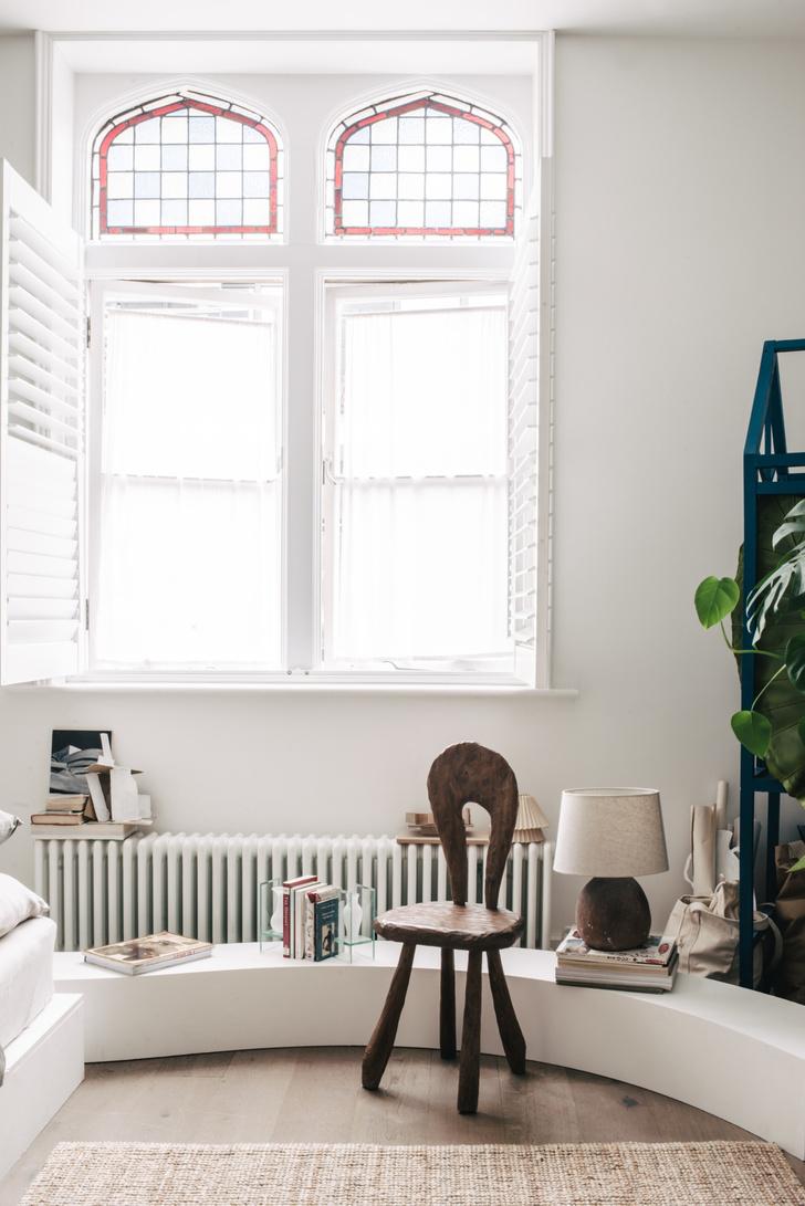 Комфорт вещей: новая квартира Оскара Пикколо (фото 4)