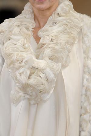 Показ Maurizio Galante коллекции сезона Весна-лето 2013 года Haute couture - www.elle.ru - Подиум - фото 477215