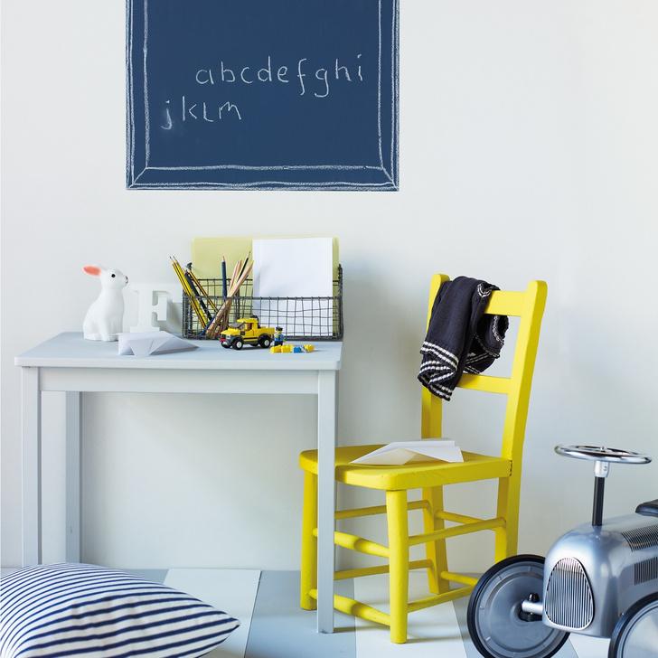 Как улучшить интерьер с помощью краски: 10 свежих идей (фото 22)