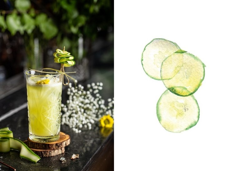 7 рецептов домашнего лимонада (фото 1)