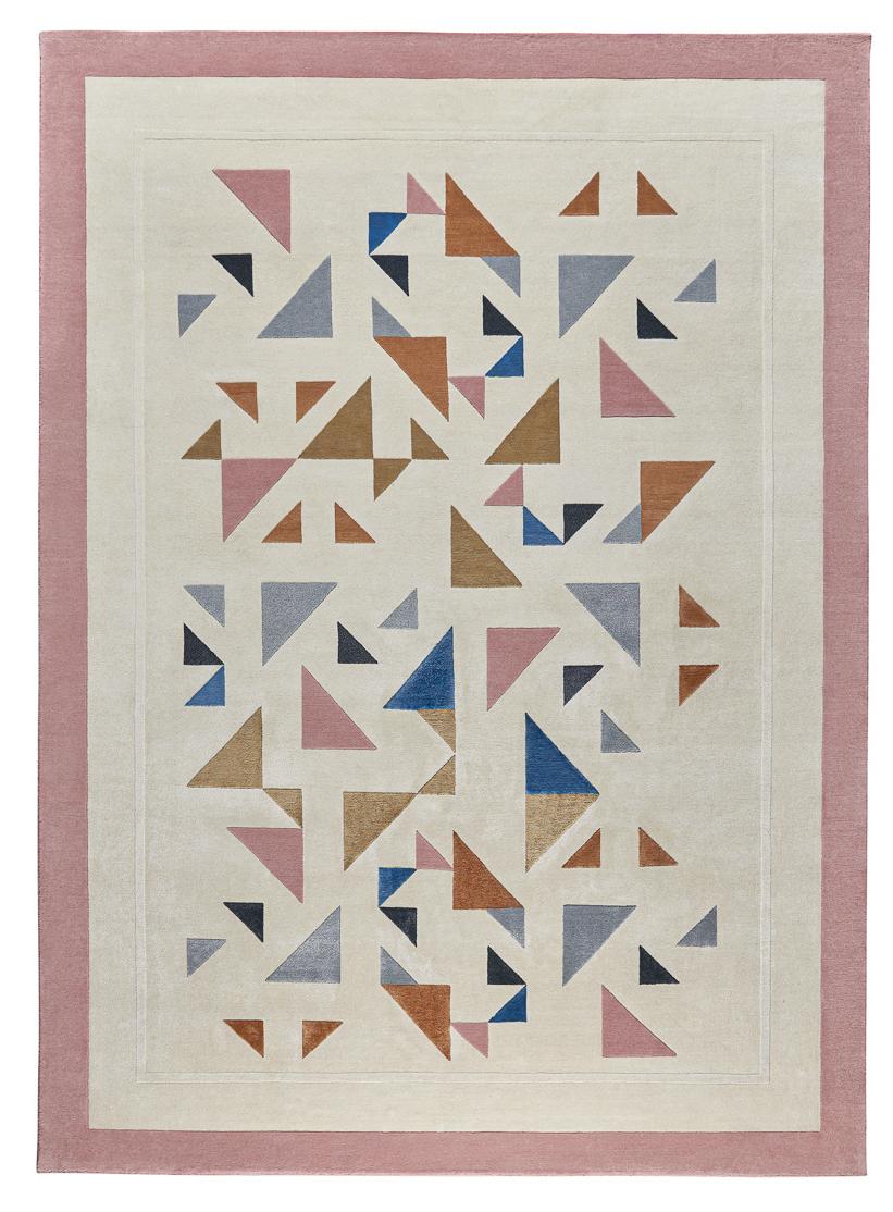Новые ковры Евы Бергман для Le Kovёr (галерея 3, фото 2)