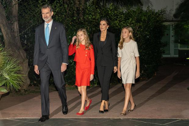 Не только Виндзор: самые влиятельные королевские семьи нашего времени (фото 8)