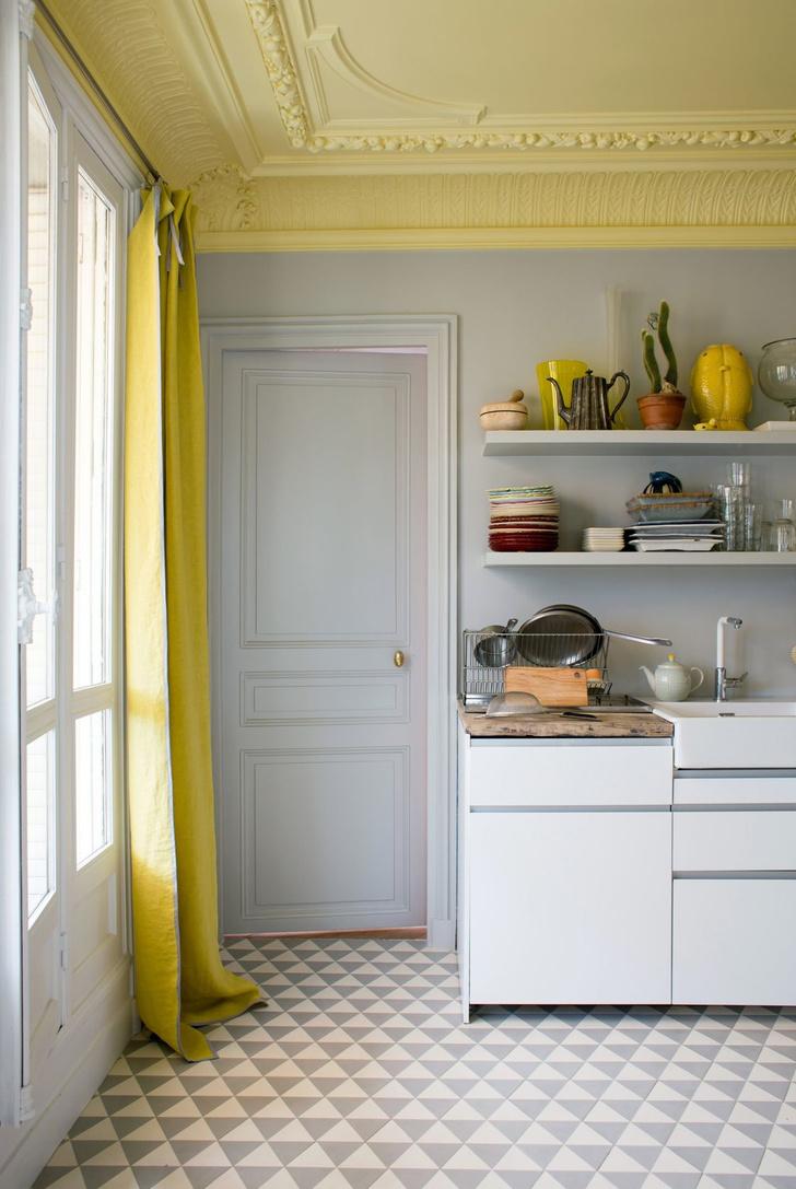 Тренды 2020: 9 самых модных цветовых сочетаний для дома (фото 23)