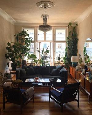 Атмосферная квартира в старом доме в Познани (фото 23.2)