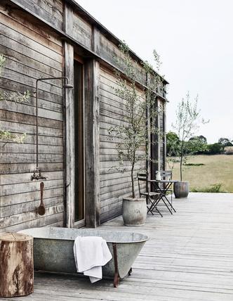Деревенская роскошь: загородный дом в Уэнслидейле (фото 10.2)