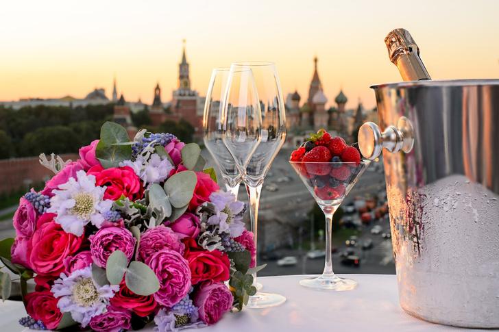Романтический ужин: куда идти на День святого Валентина (фото 16)