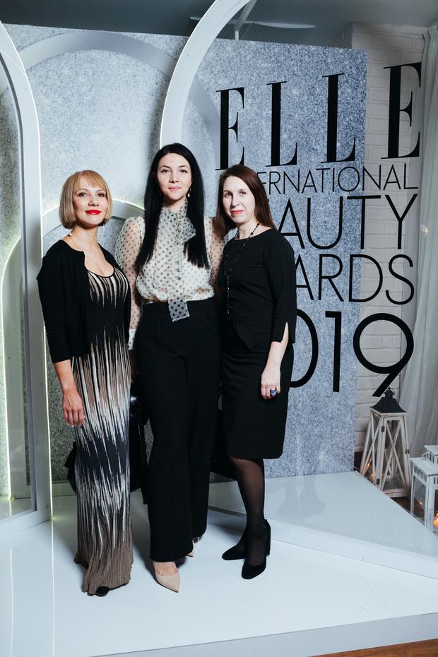 Журнал ELLE вручил престижные награды лучшим из лучших в beauty-индустрии (фото 14)