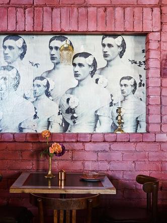 Ресторан The Imperial Hotel открылся после реставрации в Сиднее (фото 5.1)